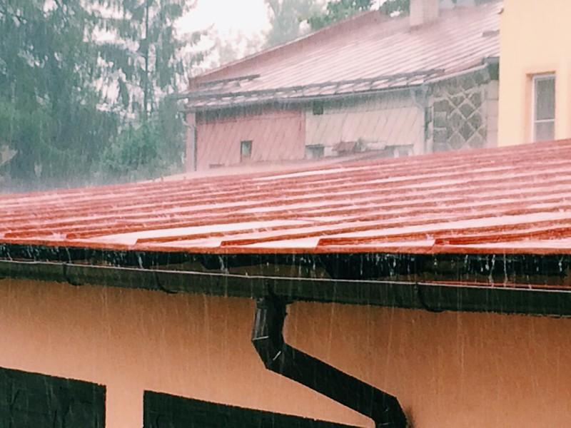 Let It Rain (8/24/14)