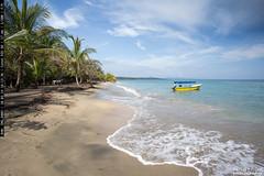 Caribbean Coast of Costa Rica