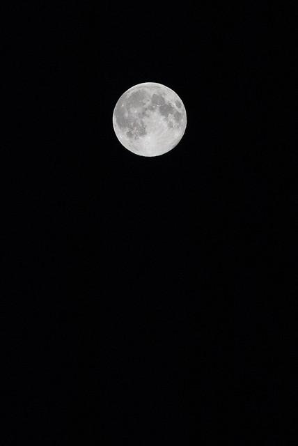 (super)luna