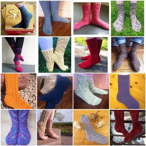 Sock Innovation