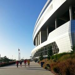 8.23.14, Chiefs v. Vikings