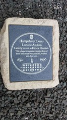Knowle Hospital Memorial Day