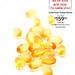Fish oil capsules isolated