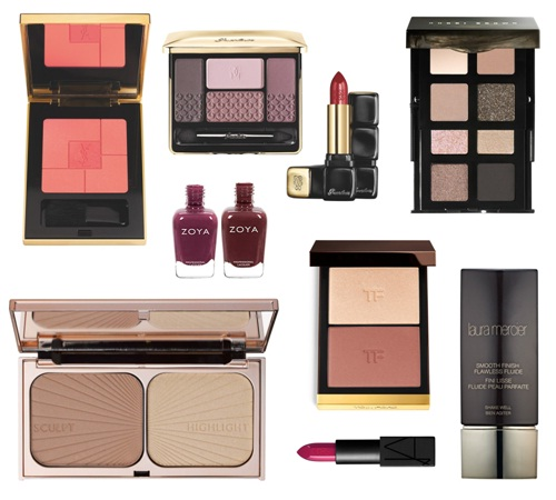 Fall 2014 Beauty wishlist
