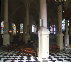 St Sepulchre