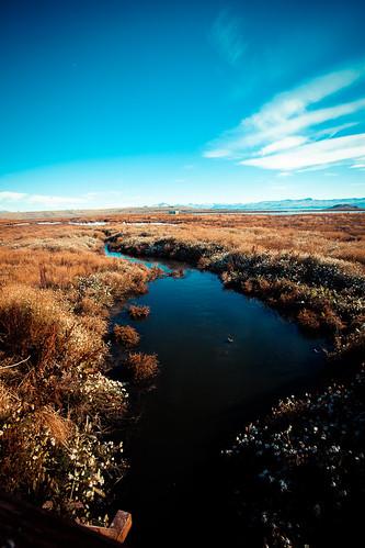 Patagonia, Scotland 2014.