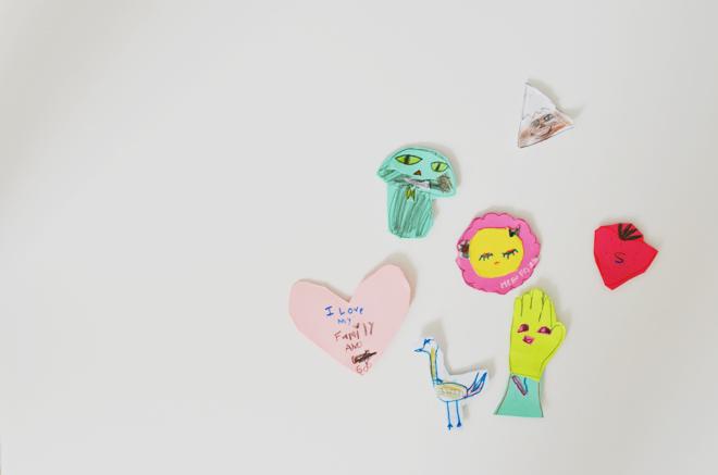 fridge magnets
