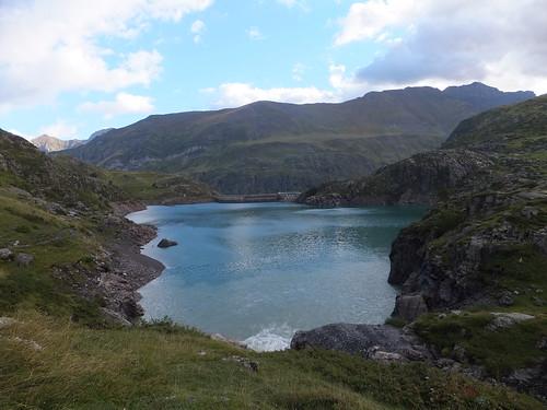 Lac d\'Estaubé -2- 068