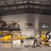 2014 Warbird Hanger by longreach