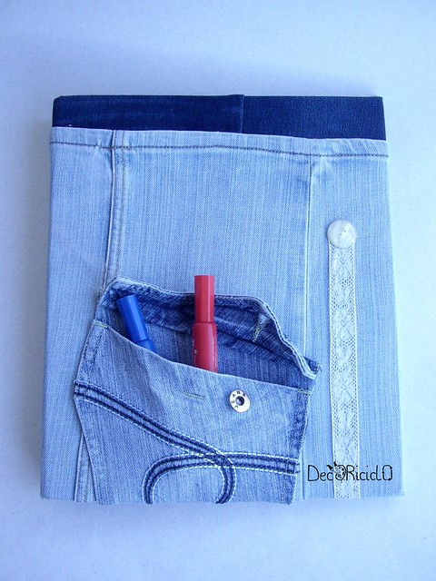 quadernone ad anelli con jeans 2
