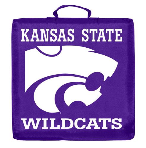 Kansas State Wildcats Stadium Cushion