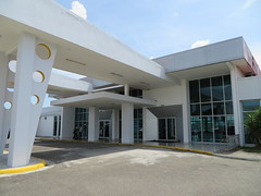 Aeropuerto Panamá Pacifico