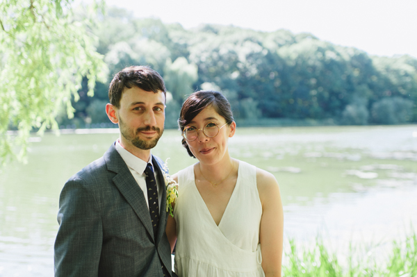 Celine Kim Photography intimate High Park Parkdale restaurant wedding Toronto wedding EM-36