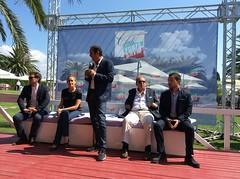 A Montalto di Castro per TusciAzzurra, riflessioni sul futuro del centrodestra
