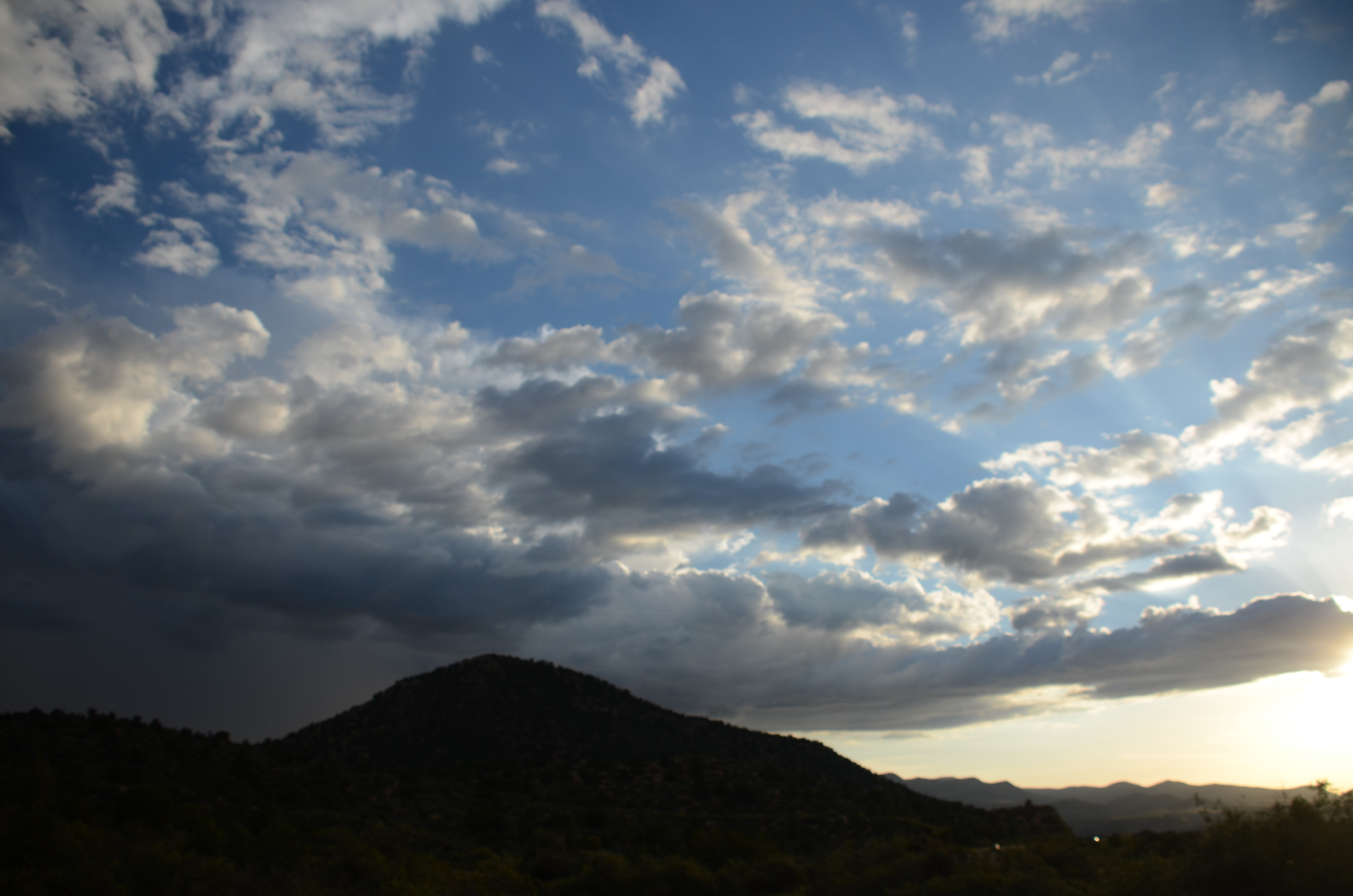 Arizona gila county young - Arizona