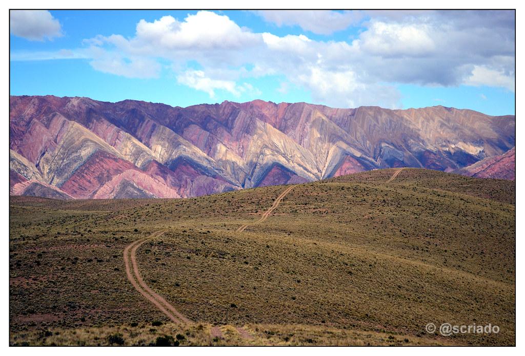 El Hornacal (Cerro 14 colores)