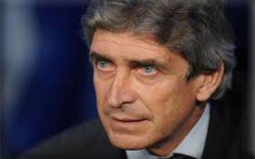 picture of  Manuel Pellegrini