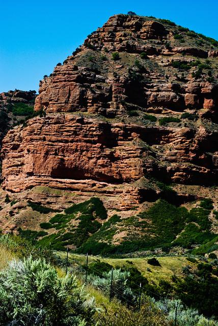 Red Rocks of Utah