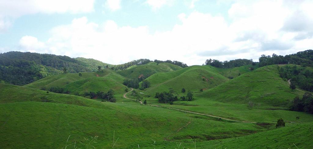 Hinterland Trails