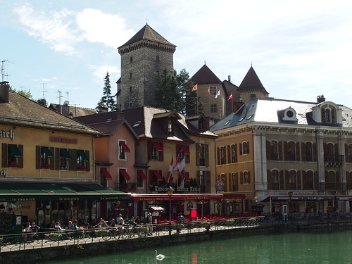 Old City @ Annecy