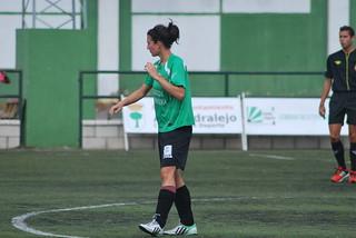 Extremadura vs Olivenza Badajoz
