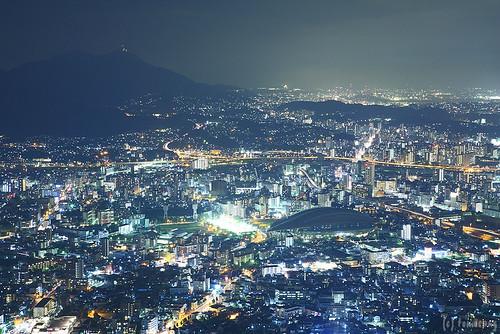 Mt. Komonji