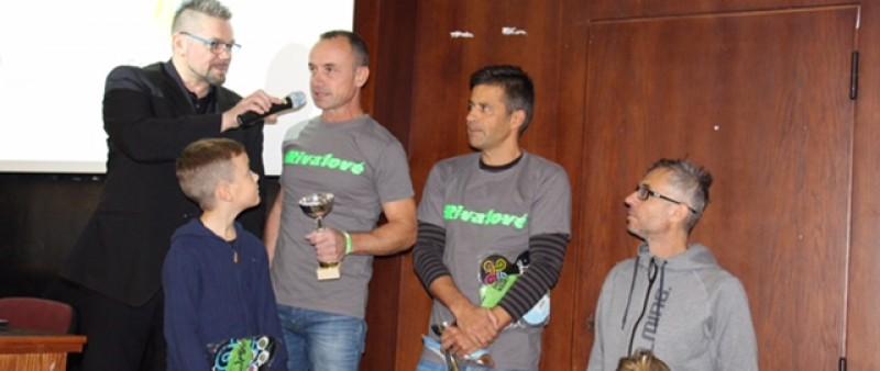 KTRC ocenil nejlepší na 191 km roku 2016