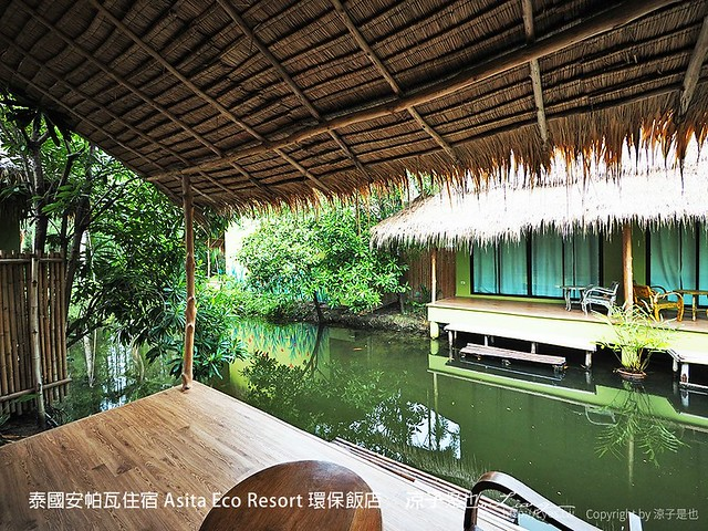 泰國安帕瓦住宿 Asita Eco Resort 環保飯店 25