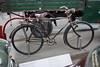 1955 -Victoria Herrenrad mit Anhänger _a