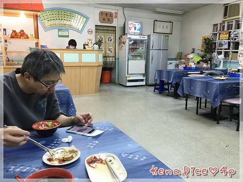 健康素食館