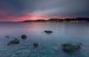 Malta dawn by Dariusz Wieclawski