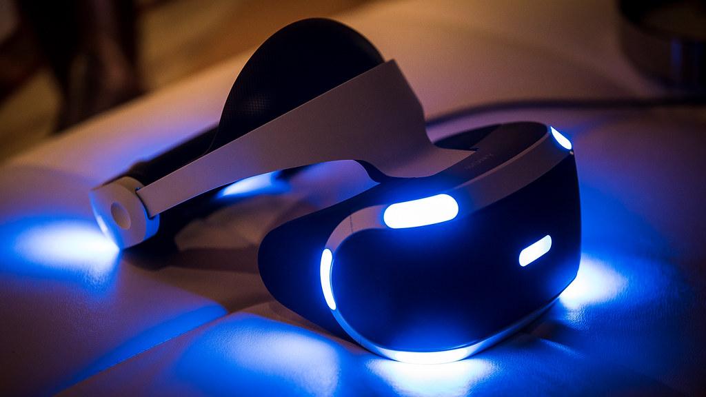 Playstation VR !!!