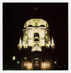 Pasadena City Hall Nights 1