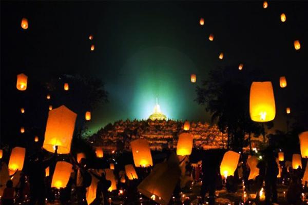 Borobudur Nite