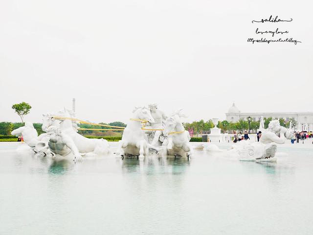 高鐵假期奇美赤崁樓安平花園夜市台南一日遊 (7)