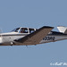 Beech G35 Bonanza cnD-4701 N33RG a by Bill Word