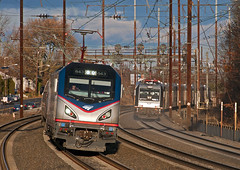 Amtrak's ACS-64