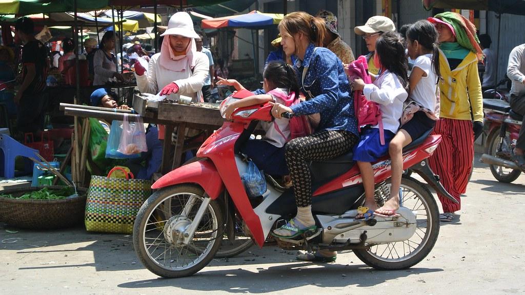 Kratie, Cambodia. 97