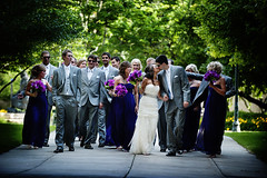 Marquette Wedding Gallery