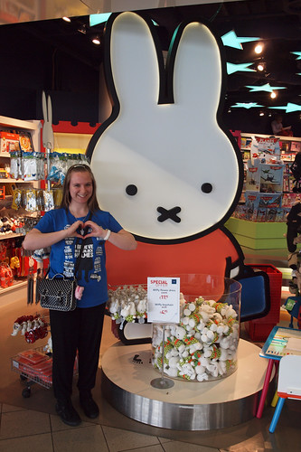 Miffy and Me