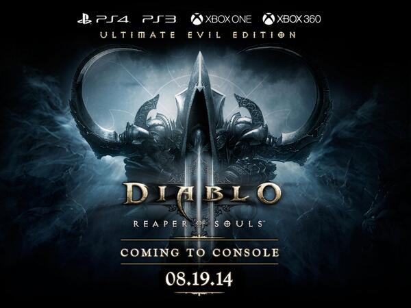 diablo-console