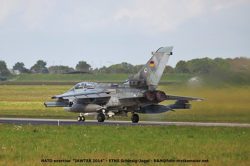 German Air Force Tornado TaktLwG 51 / AG51