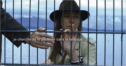 Imagen peli Adieu au langage 2 Uti 425