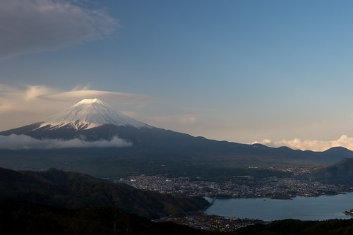 morning japan spring fuji may crazyshin yamanashi 2014 河口湖 lakekawaguchi 富士 afsnikkor2470mmf28ged order500 nikond4s 20140501ds17828