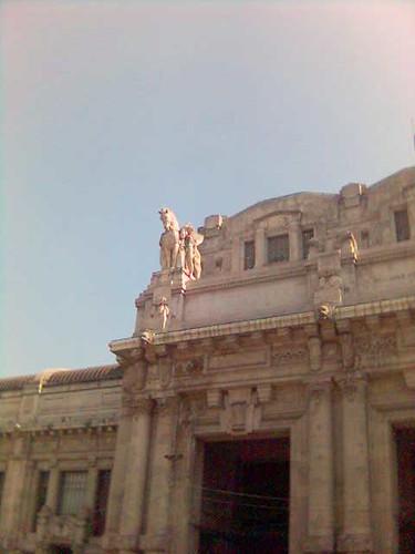 Milano Bahnhof 5