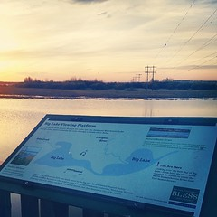 #biglake #viewing #platform #stalbert #awesomeview #myphotography