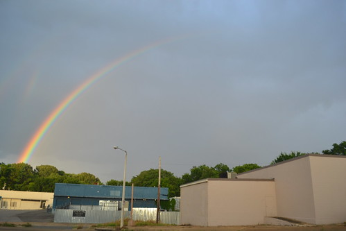 004 A Rainbow