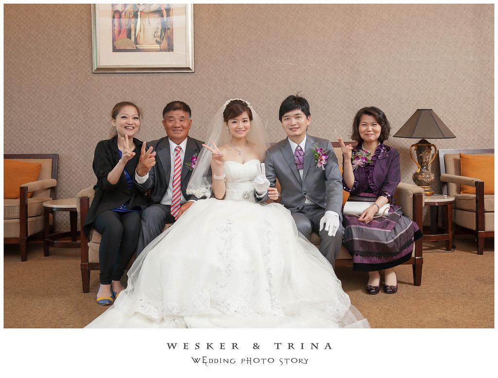 婚攝-君鴻國際酒店-婚禮紀錄-30