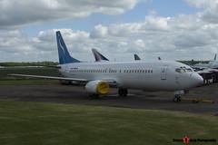 OM-SDA - 24438 - Boeing 737-476 - 140525 - Bruntingthorpe - Steven Gray - IMG_1769