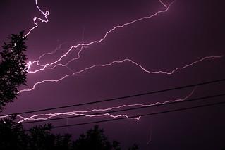 Anvil Crawler Lightning